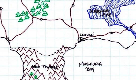 Lerven Overview